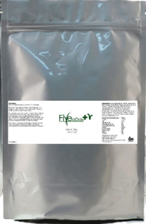 five a day + V 500g powder foil bag