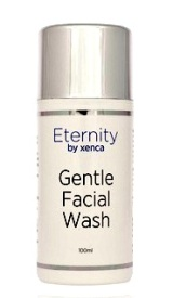 gentle facial wash 100ml