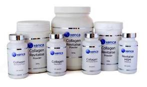 collagen range